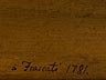 Detail images: Jacob Philipp Hackert, 1737 Prenzlau – 1807 Florenz