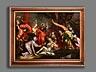 Detail images: Abraham Bloemaert, 1564 – 1651, zug./ Werkstatt