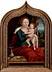 Detailabbildung: Jan van Scorel, 1495 Schoorl – 1562 Utrecht, zug.