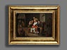 Detail images: David Teniers d. J., 1610 Antwerpen – 1690 Brüssel, zug.