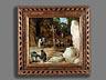 Detail images: Jan Brueghel d. Ä. 1568 – 1625, in Zusammenarbeit mit Joos de Momper (1564 - 1635)