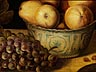 Detail images: Osias Beert d. Ä., um 1580 wohl Antwerpen – 1623/24 ebenda, zug.