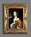 Detail images: Caspar Netscher, 1635/39 Heidelberg – 1684 Den Haag, zug.