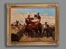 Detail images: Italienischer Maler der ersten Hälfte des 19. Jahrhunderts