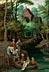 Detail images: Jan Brueghel d. J., 1601 Antwerpen – 1678
