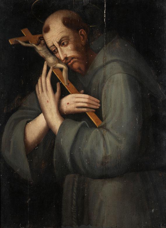 Norditalienischer Maler des beginnenden 17. Jahrhunderts