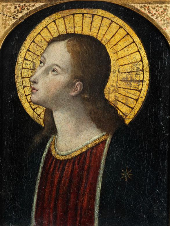 Maler im Stil der Toskanischen Schule des 16. Jahrhunderts