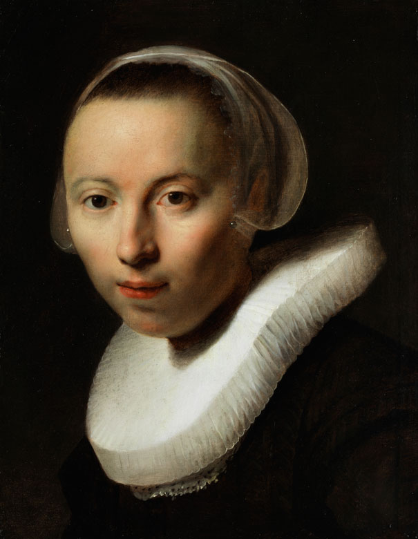 Maler der Rembrandt-Schule des 17. Jahrhunderts