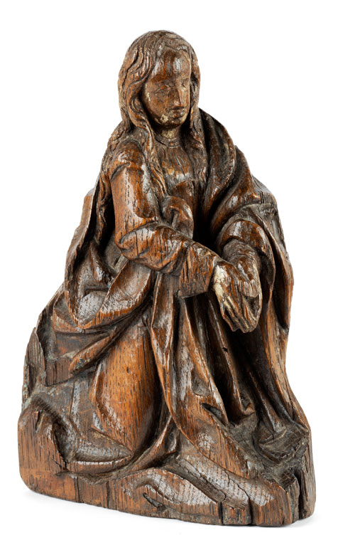 Adorationsfigur