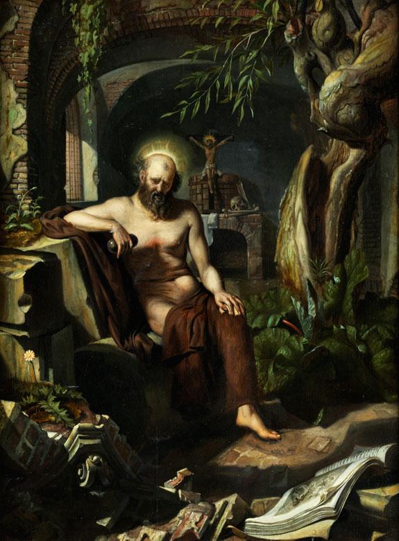 Matthijs Naiveu, 1647 Leiden – 1721/26 Amsterdam