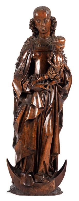 Meister von Elsloo, Tätig zwischen 1510 und 1524, Roermond, zug.