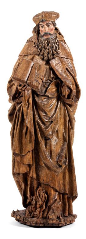 Rheinischer Bildhauer des 15. Jahrhunderts