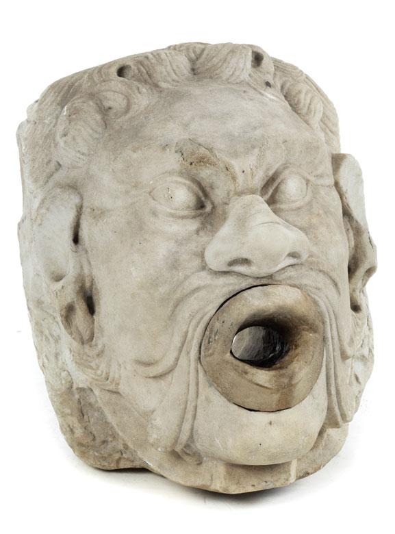 Brunnenmaske