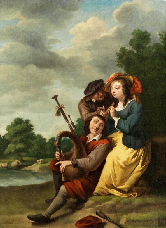 David Teniers d. J., 1610 Antwerpen – 1690 Brüssel, nach