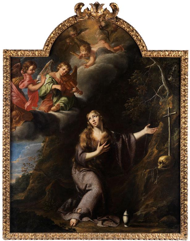 Jan van Dalen, 1611 – 1677, zug.