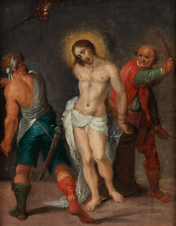 Frans Francken d. J., 1581 Antwerpen – 1642 ebenda, zug.