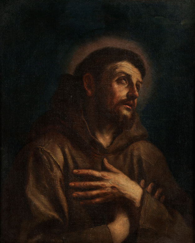 Giovanni Francesco Barbieri, genannt Il Guercino , 1591 Cento – 1666 Bologna