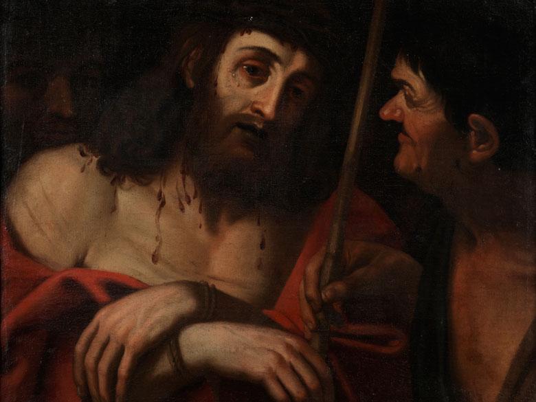 Domenico Zampieri, genannt Il Domenichino , 1581 Bologna – 1641 Neapel, zug.