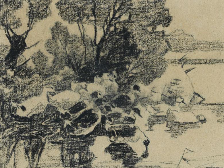 Alexander Koester, 1864 – 1932 München, zug.