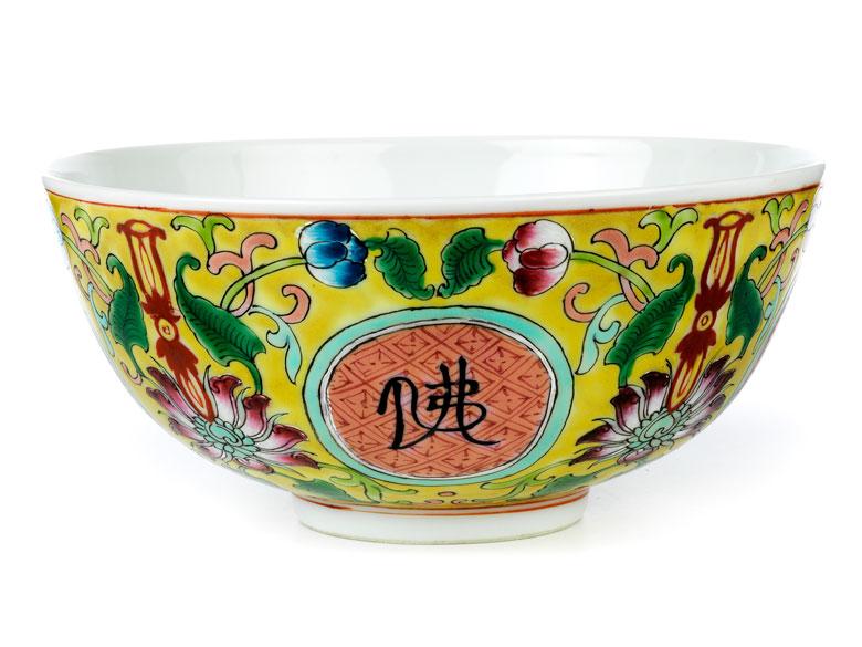 Chinesische Reisschale