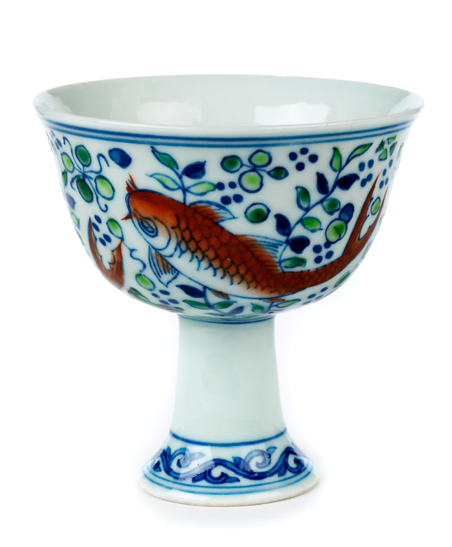 Kleiner Stem Cup