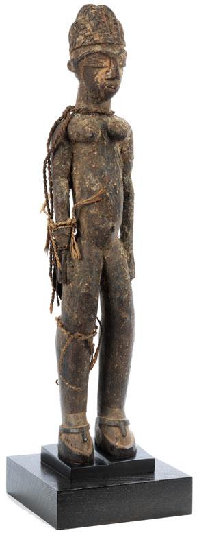 Bateba-Figur
