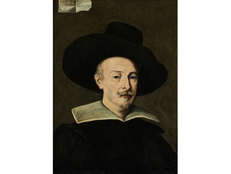 Guido Reni, 1575 Bologna – 1642 ebenda, zug.