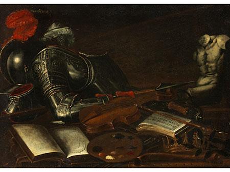 Italienischer Meister des 17. Jahrhunderts, eventuell Lombardei