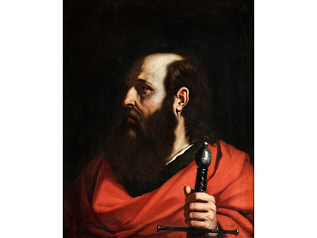 Ercole Gennari, 1597 – 1658, zug.