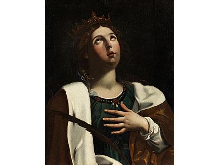 Bologneser Meister, Kreis des Domenichino