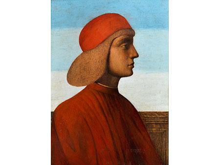 Giovanni Bellini, 1430 – 1516, Schule