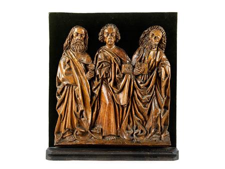 Die drei Apostel