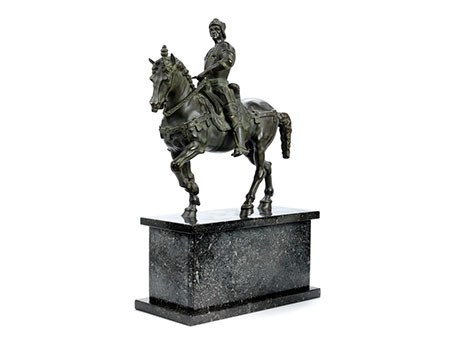 Reiterstandbild des Bartolomeo Colleoni