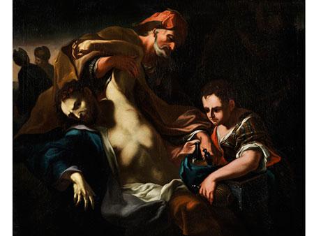 Filippo Abbiati, 1640 Mailand – 1715, zug.