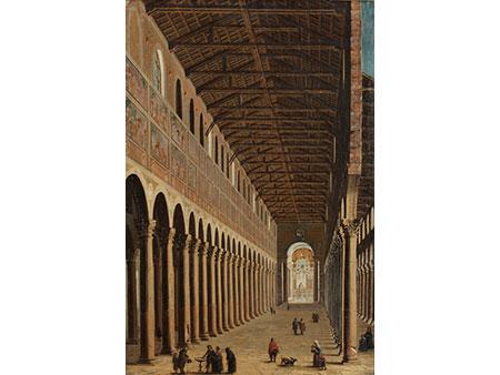 Italo-niederländischer Maler des 17. Jahrhunderts