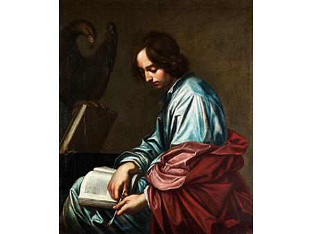 Cesare Dandini, um 1595 – 1658