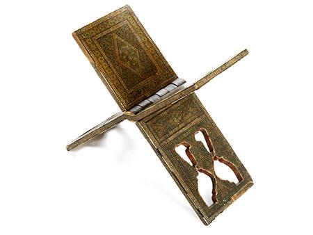 Koran-Buchständer