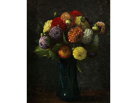Henri-Théodore Fantin-Latour, 1836 – 1904