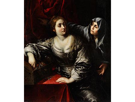 Lombardischer Meister des 17. Jahrhunderts
