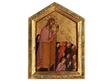 Jacopo di Cione, um 1325 Florenz – um 1398,