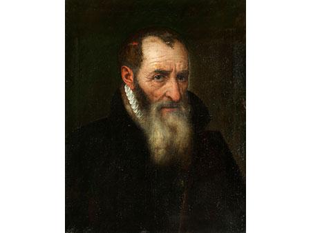 Jacopo Robusti, genannt