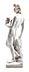 Detail images: Marmorfigur des jugendlichen Dionysos
