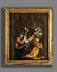 Detail images: Italienischer oder böhmischer Maler des 18. Jahrhunderts