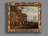 Detail images: Niederländischer Maler in der Nachfolge Teniers