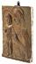 Detail images: Stucco-Relief mit Darstellung der Maria mit dem Kind