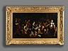 Detail images: Frans Francken d. J., 1581 Antwerpen – 1642 ebenda, zug.