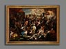 Detailabbildung: Luca Giordano, 1634 Neapel – 1705 ebenda, Umkreis des