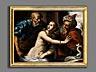 Detail images: Italienischer Maler, wohl der Bologneser Schule des 17. Jahrhunderts