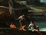 Detail images: Domenico Zampieri, genannt Il Domenichino , 1581 – 1641