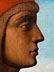 Detail images: Giovanni Bellini, 1430 – 1516, Schule